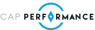Cap Performance Logo